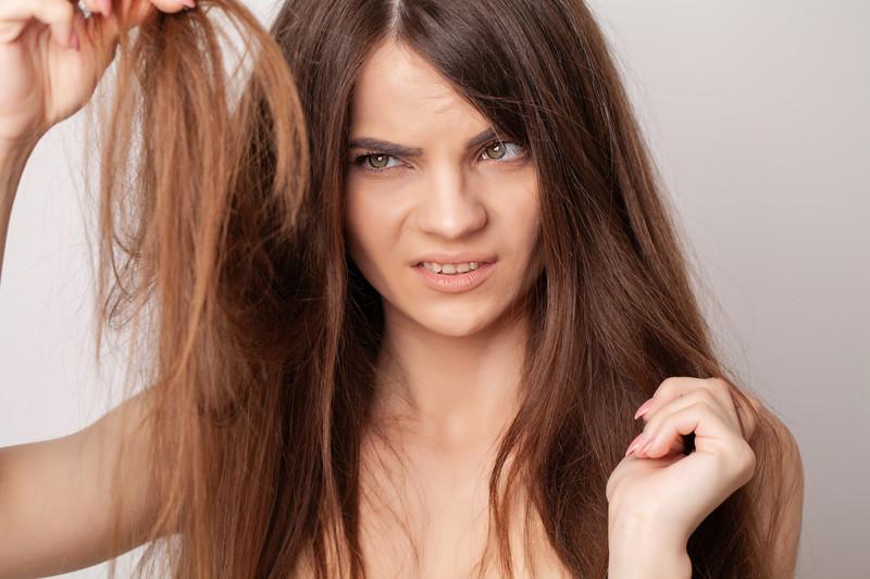 Stress et chute de cheveux