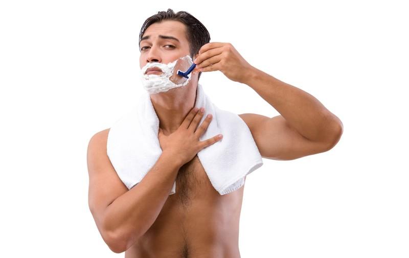 meilleur savon de rasage