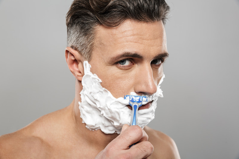 meilleur rasoir manuel