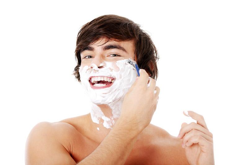 meilleure crème à raser