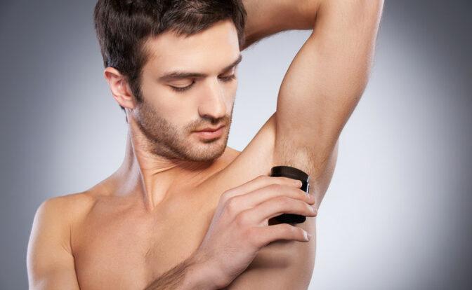 meilleur Déodorant pour Homme sans Produits Nocifs