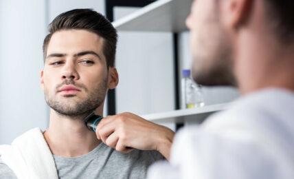 TOP 5 des rasoirs électriques pour hommes