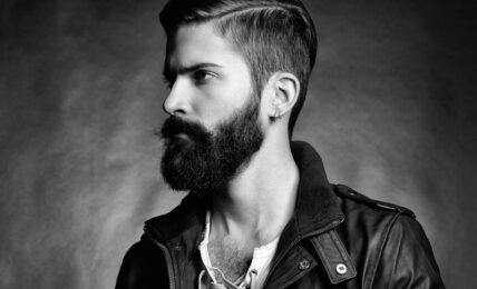 style de barbe choisir en fonction de son visage