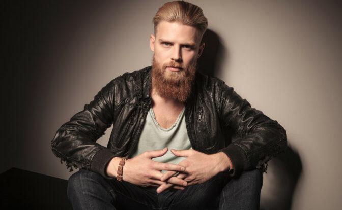 Faites pousser votre barbe plus vite