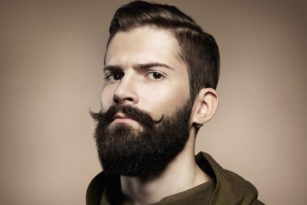 entretenir sa barbe