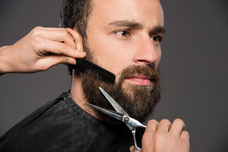 Comment bien tailler sa barbe