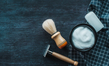 Recettes de Shampoing pour Barbe Maison