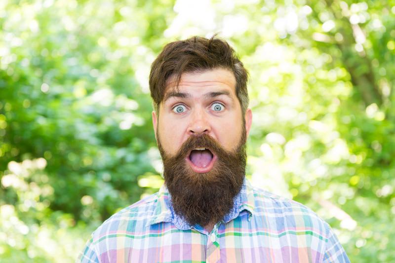 ingrédients à éviter dans vos soins pour barbe